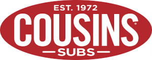 Cousins Subs Application Online & PDF