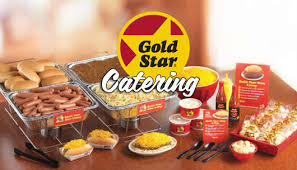 Gold Star Chili Application Online & PDF