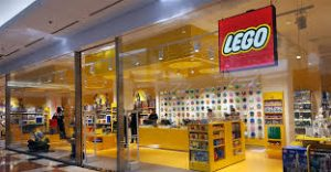 Lego Stores Application Online & PDF