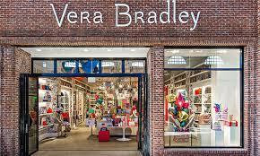 Vera Bradley Application Online & PDF