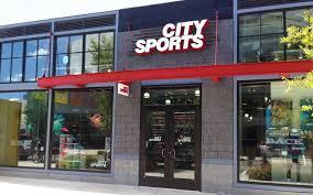 City Sports Application Online & PDF