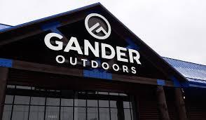 Gander Outdoors Application Online & PDF