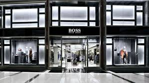 Hugo Boss Application Online & PDF