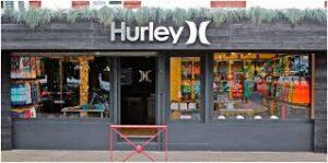Hurley Application Online & PDF