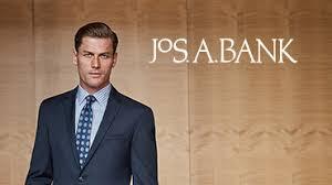 JoS. A. Bank Application Online & PDF