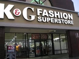 K&G Fashion Superstore Application Online & PDF