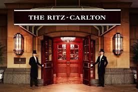The Ritz Carlton Application Online & PDF