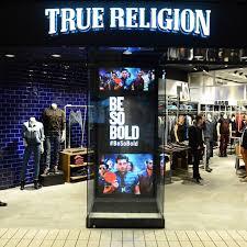 True Religion Application Online & PDF