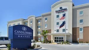 Candlewood Suites Application Online & PDF