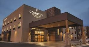 Country Inn and Suites Application Online & PDF