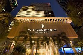 InterContinental Application Online & PDF