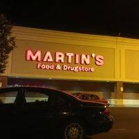Martin's Food Markets Application Online & PDF