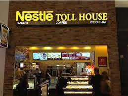 Nestlé Toll House Café Application Online & PDF