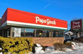 Papa Gino's Pizzeria Application Online