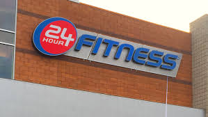 24 Hour Fitness Application Online