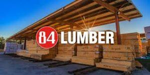 84 LumberApplication Online & PDF