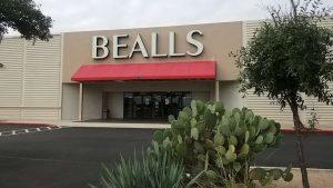 Bealls (Texas) Application Online