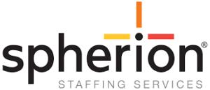 Spherion Staffing Services Application Online