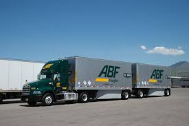 ABF Freight Application Online & PDF