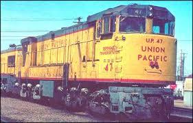 Union Pacific CorporationApplication Online & PDF