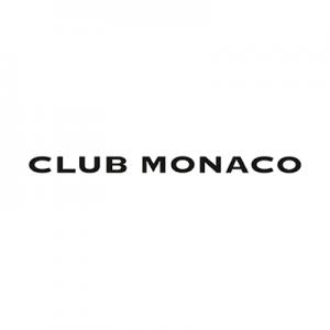 Club Monaco Application Online
