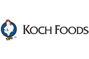 Koch Foods Application