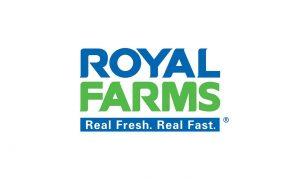 Royal Farms Apply