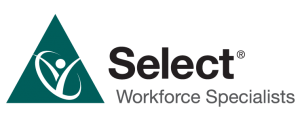 Select Staffing Application