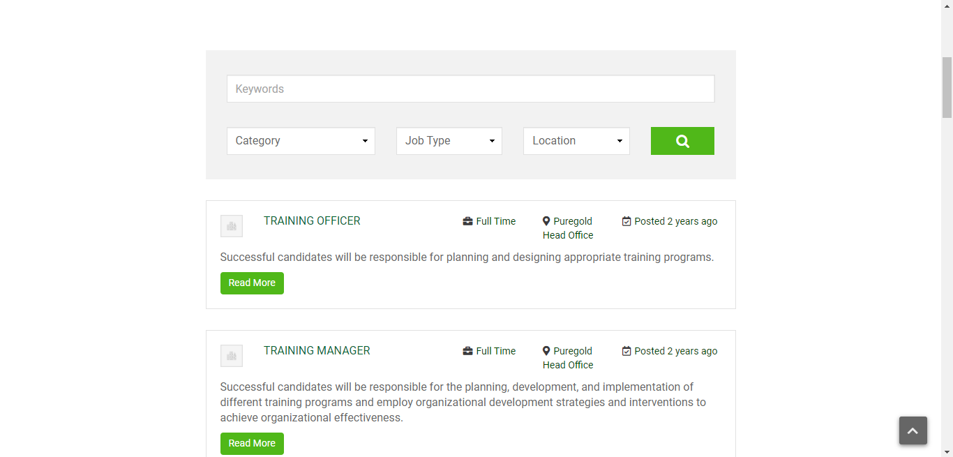 Puregold Application Online & PDF