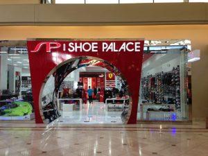 Shoe Palace Apply