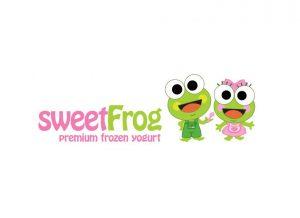 Sweet Frog Apply