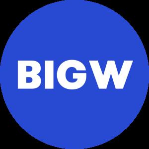 Big W Application