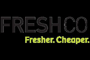 FreshCo Application