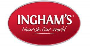 Ingham's Chicken Application