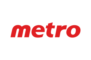 Metro Inc Application