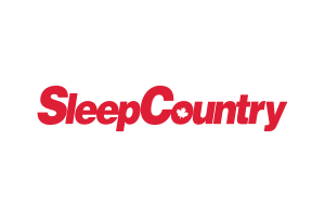Sleep Country Canada Application