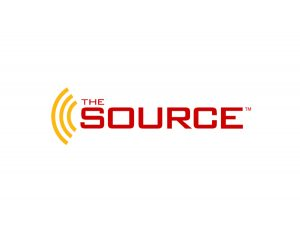 The Source Application