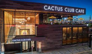 Cactus Club Cafe Application
