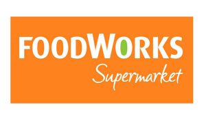 FoodWorks Application