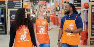 Home Depot Employment Tips