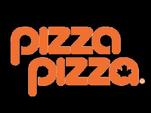 Pizza Pizza Application