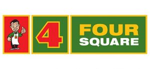 Four Square Application