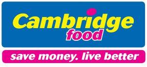 Cambridge Food Application