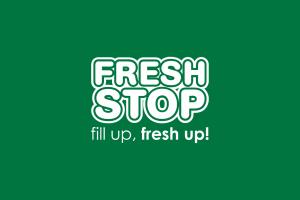 FreshStop Application