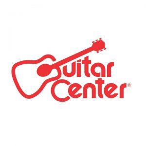 Guitar Center Application