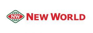 New World Application