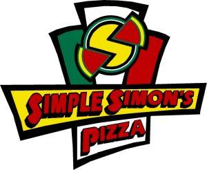 Simple Simon's Pizza Application