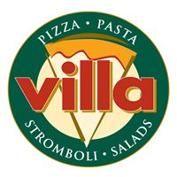 Villa Fresh Italian Kitchen Application