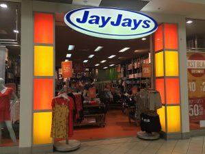 Jay Jays Application