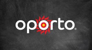 Oporto Application
